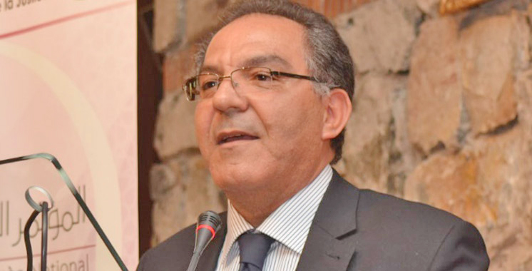 Abdelhamid Fatihi : La reprise des activités des entreprises, une menace pour l'effort déployé dans la lutte contre la pandémie