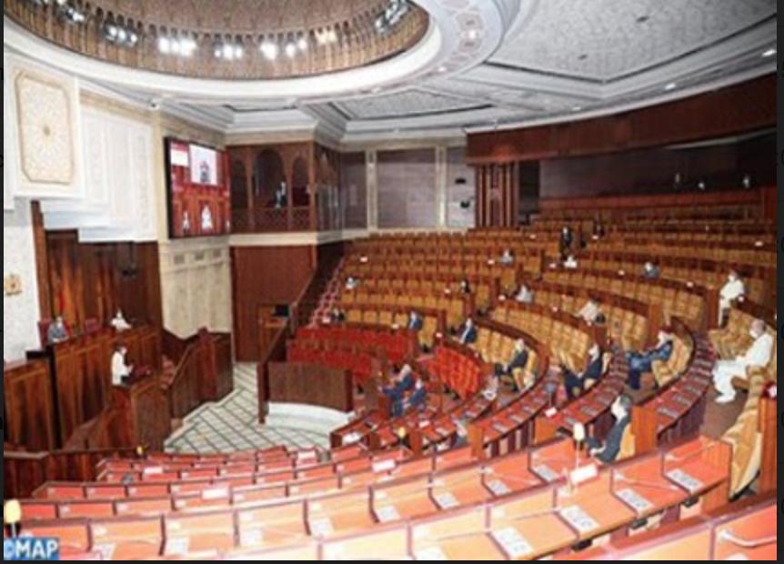Majorité et opposition appellent à des mesures  prospectives pour endiguer les retombées du Covid-19