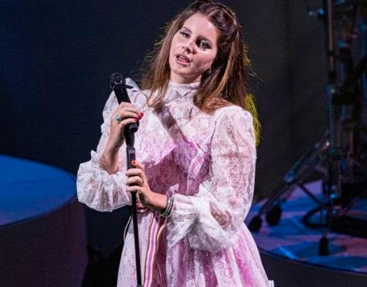 Le coup de gueule  de Lana Del Rey
