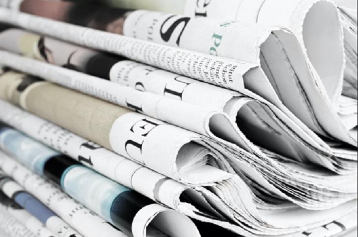 Pour Sapress et Sochepress, les conditions d'une reprise de la publication des journaux en papier ne sont pas réunies