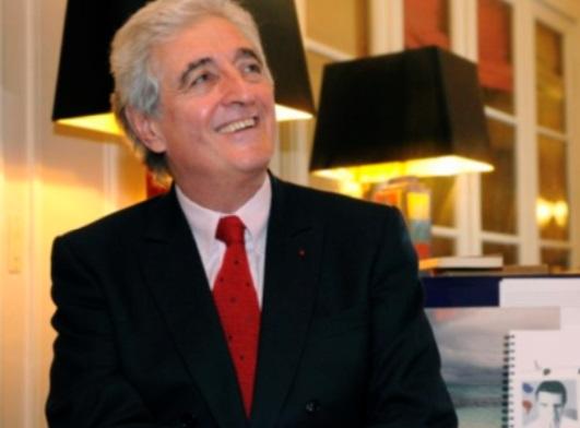 Décès de l'artiste et académicien Jean-Loup Dabadie