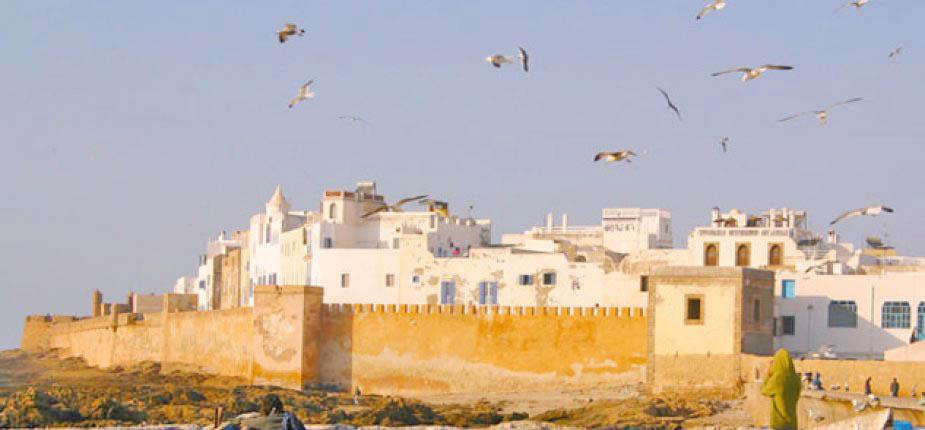 Essaouira se prépare pour l'après pandémie