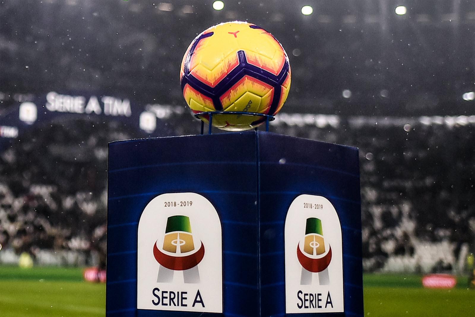 Redémarrer ou pas le Calcio ? Le championnat des réticents