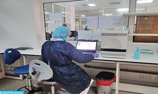 279 analyses effectuées à Youssoufia