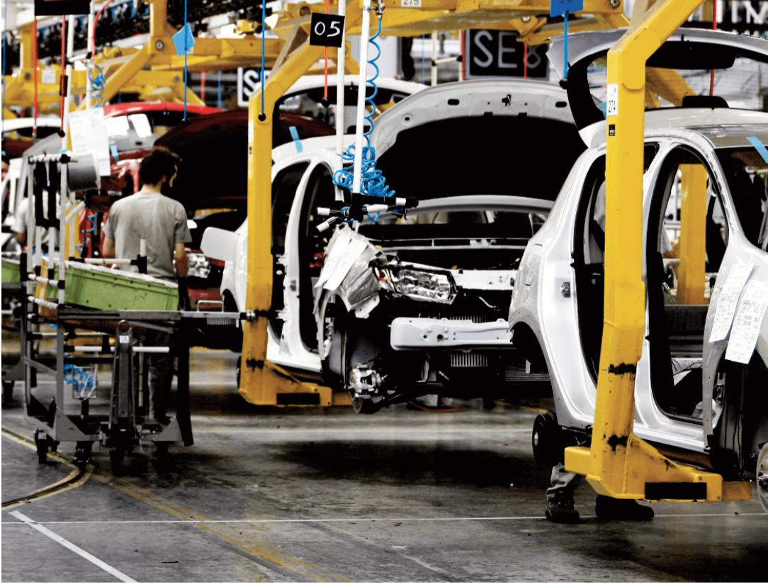 Grosse menace sur l'entreprise et l'emploi en France
