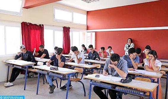 Publication des cadres de référence du baccalauréat