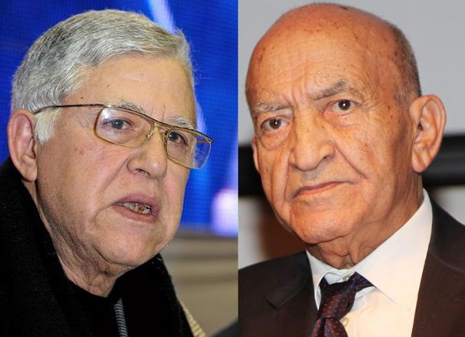 Message de condoléances d'Abbas El Fassi
