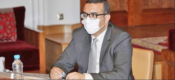 Mohamed Amekraz: La couverture médicale pour les indépendants est en cours d'opérationnalisation