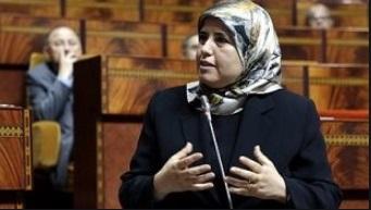 La ministre de la Solidarité détaille son action devant la commission parlementaire des secteurs sociaux