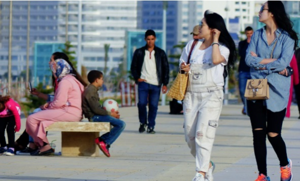 Le tourisme et le transport seront essentiels à  la reprise de l'économie nationale après la crise