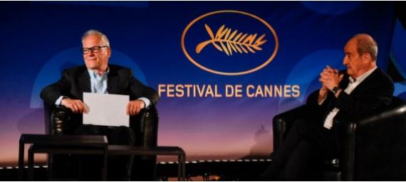 Cannes s'offre Wes Anderson, François Ozone et Steve McQueen dans la sélection officielle