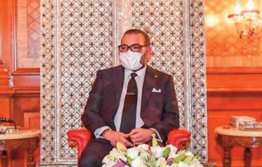 Saad Dine El Otmani : Le dépistage massif des salariés permettra d'accélérer la reprise de l'activité économique