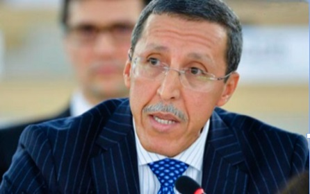 Le Maroc porte-voix de l'Afrique