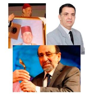 Triste semaine pour la famille artistique marocaine