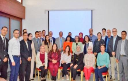 Le Maroc devient membre de la commission des normes de sûreté de l'AIEA