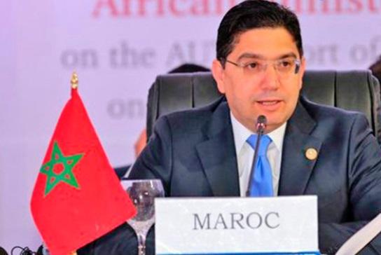Rabat consterné par les assertions algériennes