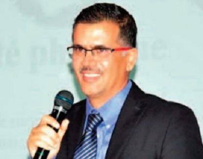Ahmed Badahi : Durant cette période de confinement, l'entraînement des sportifs a perdu de son intensité et sa régularité