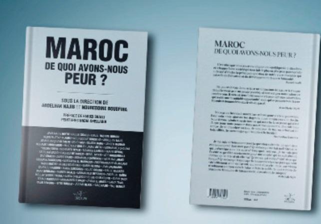 54 écrivains et  intellectuels livrent leurs réflexions sur le Maroc d'aujourd'hui et de demain