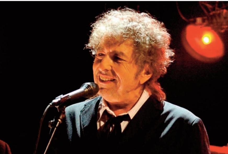 Bob Dylan : Les images de la mort de George Floyd vont au-delà de l'horreur