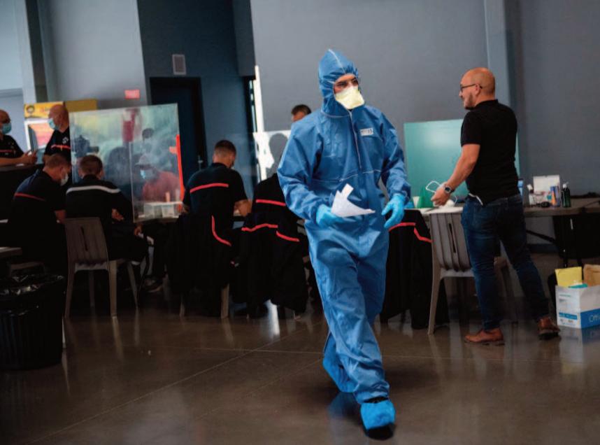 Après le choc du virus, états généraux en Italie pour la relance