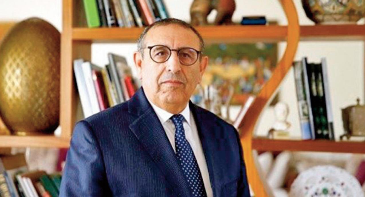 Youssef Amrani : La capacité du continent à prendre en main son destin est une priorité