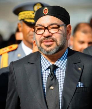 S.M Mohammed VI opéré avec succès  à la clinique du Palais Royal de Rabat