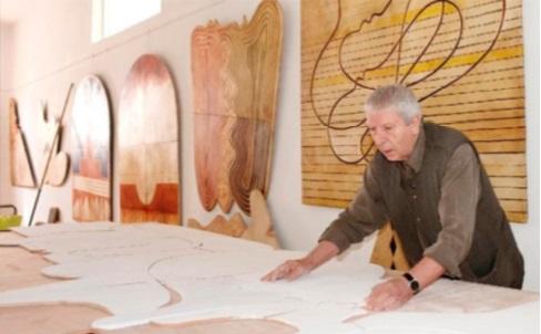 Une oeuvre de Belkahia adjugée à plus de 830.000 dirhams aux enchères à Londres