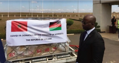 Atupele Muluzi, ministre de l'Energie du Malawi : Le leadership Royal montre la voie à suivre