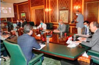 Les parlementaires appelés à fédérer leurs efforts en matière de sécurité alimentaire