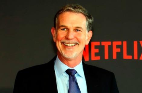 Le patron de Netflix donne 120 millions de dollars aux universités noires