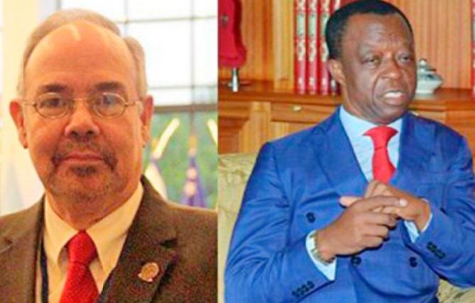 Gratitude du Parlement panafricain et du FORPEL à S.M le Roi