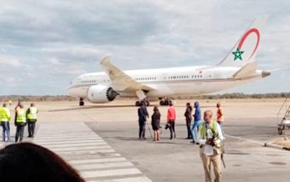 Le président Edgar Lungu : L'aide marocaine sera d'un très grand apport pour soutenir les efforts de la Zambie