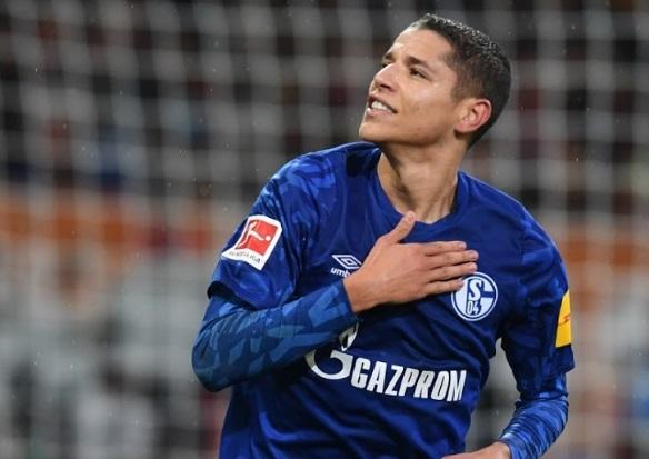 Amine Harit nominé au Prix du meilleur joueur de la Bundesliga