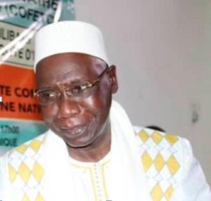 Cheikh Sy Mohammed Lamine Savané, président du COFETCI : Une action noble qui vient renforcer les valeurs de solidarité