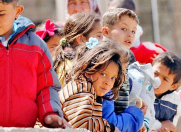 Le CNDH appelle à la reconnaissance effective du statut de réfugié