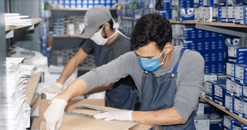 La reprise du service par les entreprises industrielles n'est pas du même goût pour tout le monde