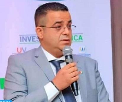 Saâd El Hamzaoui, président de la CCIM-CI : Le témoignage d'une solidarité à toute épreuve