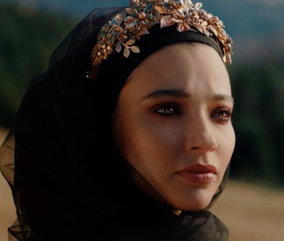 "Meryem  Aboulouafa  sort son  premier  album  ""Meryem"""
