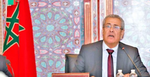 Mohamed Benabdelkader : Les procès à distance, un acquis à consolider par un cadre juridique