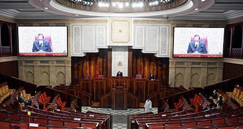 Trois ministères programmés pour chaque séance hebdomadaire de la Chambre des représentants