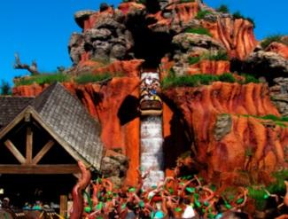 Disney va modifier une attraction basée  sur un film aux connotations racistes