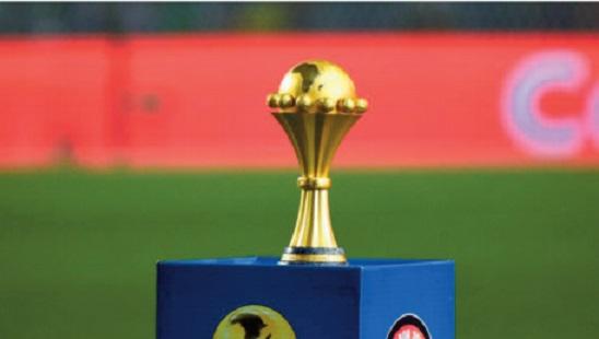 La FIFA affine le report de la CAN 2021