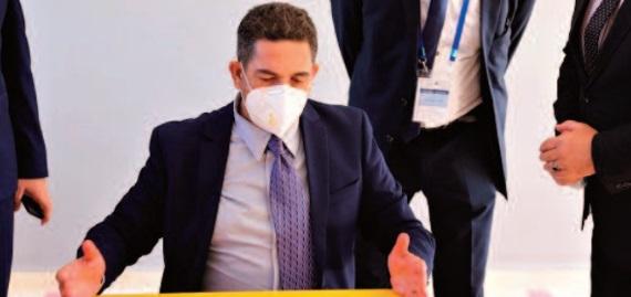 Saaid Amzazi : Les mesures sanitaires strictement respectées dans les centres d'examen