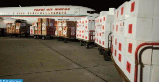 L'UEMOA se félicite de l'aide médicale du Maroc à ses membres