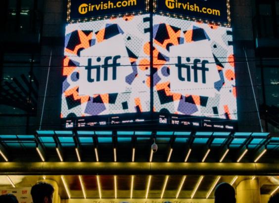 Une édition hybride pour le Festival international du film de Toronto
