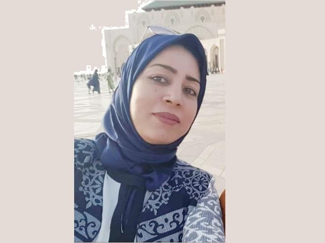 Hanane Mabrouk, première femme élue  présidente du conseil communal à Youssoufia