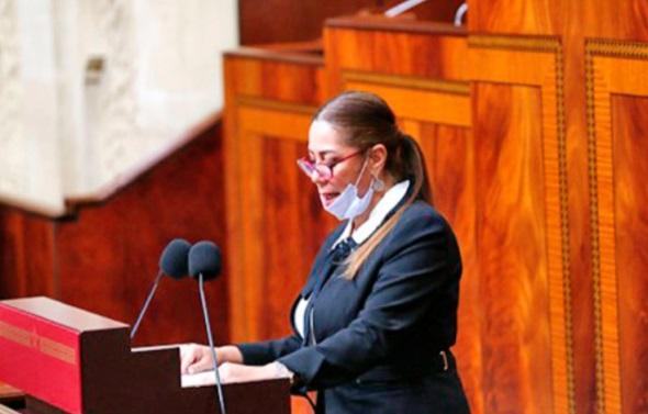 Nouzha Bouchareb sous la Coupole  : Les centres ruraux seront classés en deux catégories