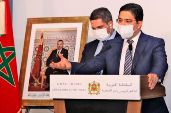 Le Maroc demande officiellement à Amnesty International d'apporter la preuve de ses accusations