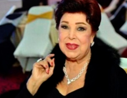L'actrice égyptienne Rajaa Al-Guiddawi n'est plus