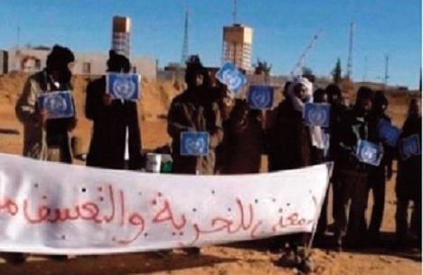 Les thèses fallacieuses du Polisario ne font plus recette à Tindouf